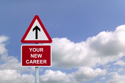 Career Change: How Do You Know When it's Time? - Catherine's ...